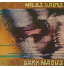 Music on Vinyl Davis, Miles: Dark Magus LP