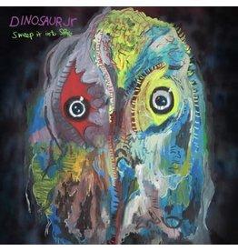 Jagjaguwar Dinosaur Jr.: Sweep It Into Space LP
