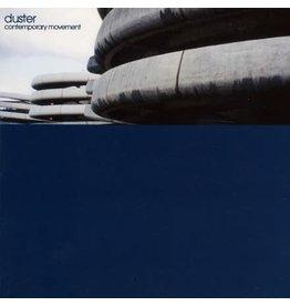 Numero Duster: Comtemporary Movement (diamond dust) LP
