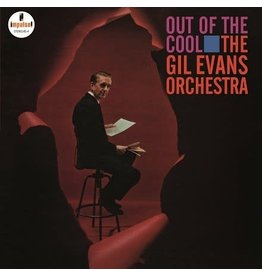 Verve Evans, Gil Orchestra: Out Of the Cool (Acoustic Sound Series) LP