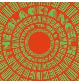 Light in the Attic Black Angels: Directions to See A Ghost LP