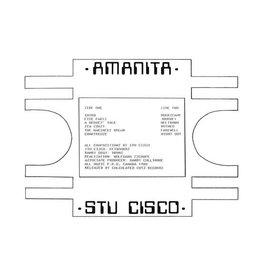 Glossy Mistakes Cisco, Stu: Amanita LP