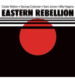 Tidal Wave Music Eastern Rebelion: s/t LP