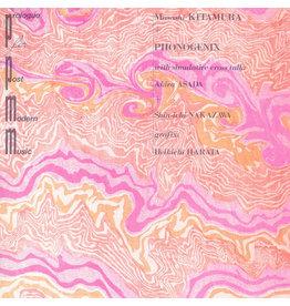 Ship to Shore Kitamura, Masashi + Phonogenix: Prologue for Post-Modern Music (Pink) LP
