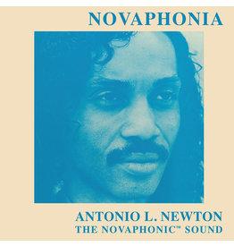 Tidal Wave Music Newton, Antonio L.: Novaphonia LP