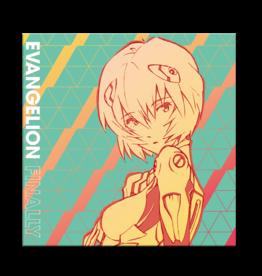 Milan OST: Evangelion Finally (Coloured) LP