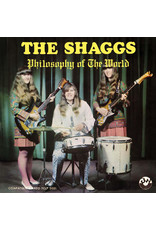 Light in the Attic Shaggs: Philosophy Of The World LP