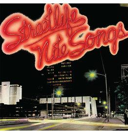 Tidal Wave Music Streetlife: Nite Songs LP