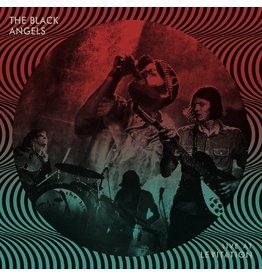 Reverberation Appreciation Society Black Angels: Live at Levitation LP
