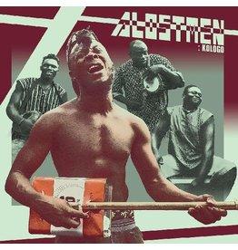 Strut Alostmen: Kologo LP