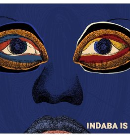 Brownswood Various: Indaba Is LP