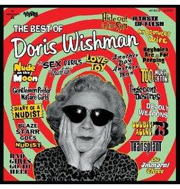 Modern Harmonic Various: Something Weird - The Best Of Doris Wishman LP