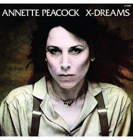 Sundazed Peacock, Annette: X-Dreams (Gold) LP
