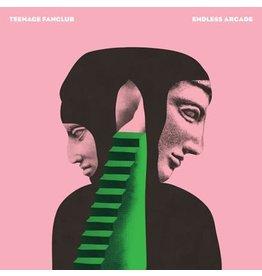 Merge Teenage Fanclub: Endless Arcade (Peak Vinyl indie shop version/pink) LP