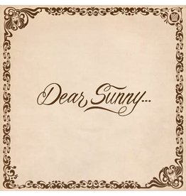 Big Crown Various: Dear Sunny (translucent yellow) LP