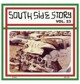 Numero Various: South Side Story Vol. 23 (tri-colour) LP