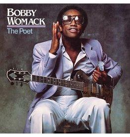 Abkco Womack, Bobby: The Poet (remastered) LP
