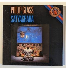 USED: Philip Glass: Satyagraha BOX