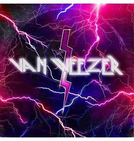 Atlantic Weezer: Van Weezer LP
