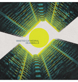 Cardinal Fuzz Wasted Cathedral/Deadmalls: split LP