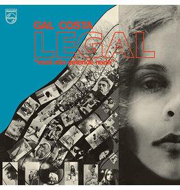 Elemental Costa, Gal: Legal LP