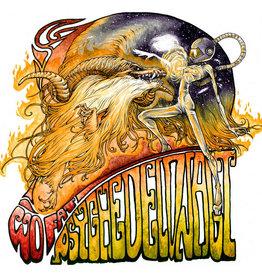 Ripple Wo Fat: Psychedelonaut LP