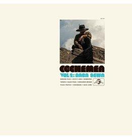 Daptone Cochemea: Vol. II: Baca Sewa (Daptone Dealer Edition) LP