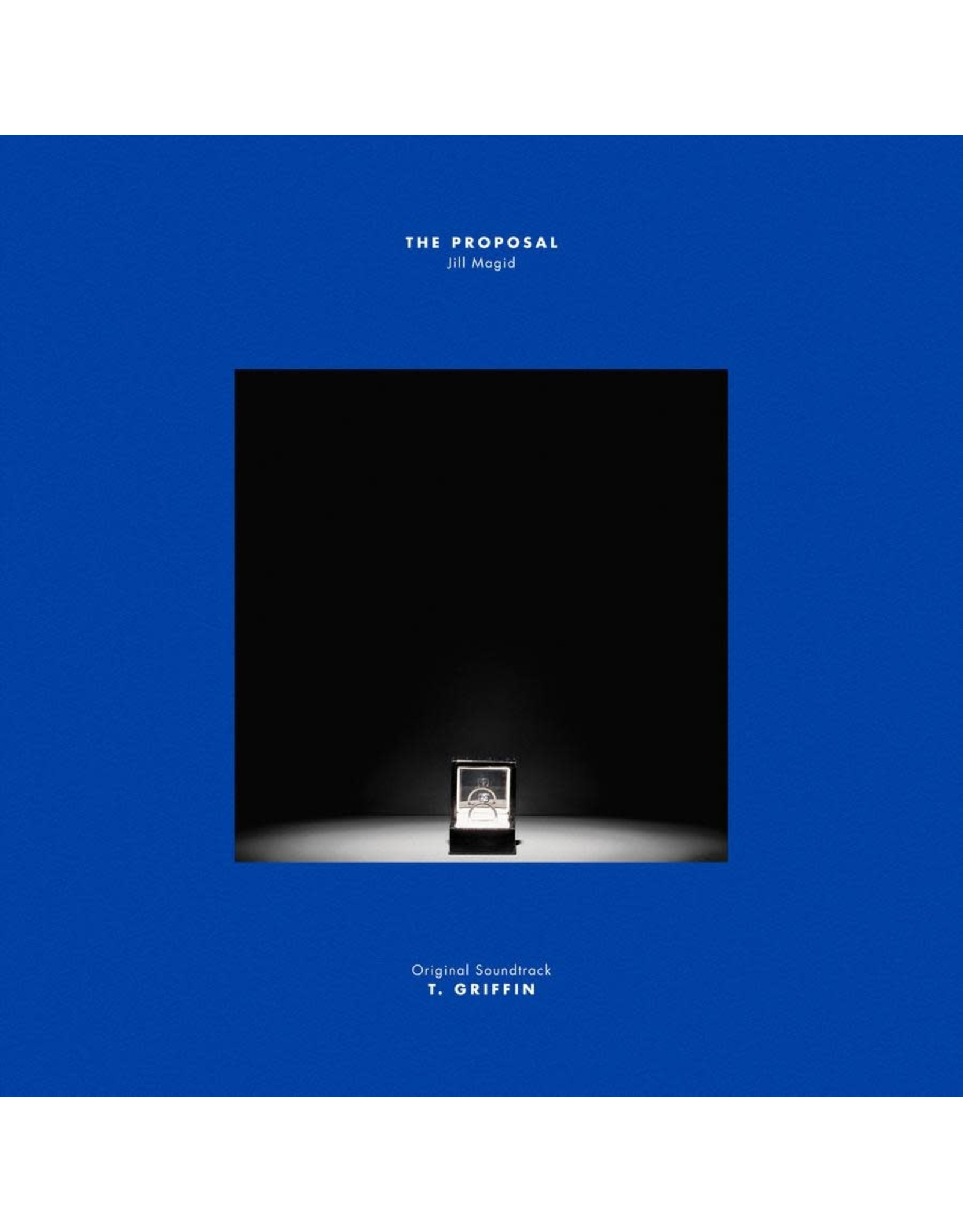 Constellation Griffin, T.: The Proposal LP