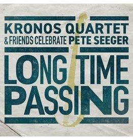 Folkways Kronos Quartet: Long Time Passing - Celebrate Pete Seeger LP