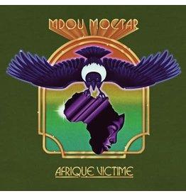 Matador Moctar, Mdou: Afrique Victime LP