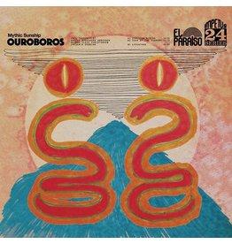 El Paraiso Mythic Sunship: Ouroboros (blue) LP