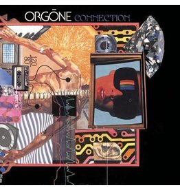 3 Palm Orgone: Connection (white) LP
