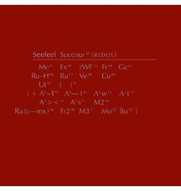 Warp Seefeel: Succour (Redux) LP