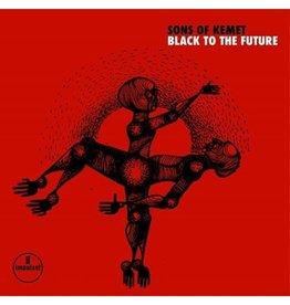 Impulse Sons of Kemet: Black To the Future LP