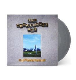 Universal Tragically Hip: Saskadelphia LP