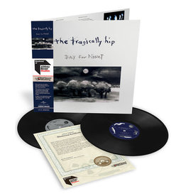 Universal Tragically Hip: Day For Night (2LP Half-Speed Master) LP