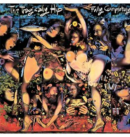 Universal Tragically Hip: Fully Completely (180g/Poster w/download) LP