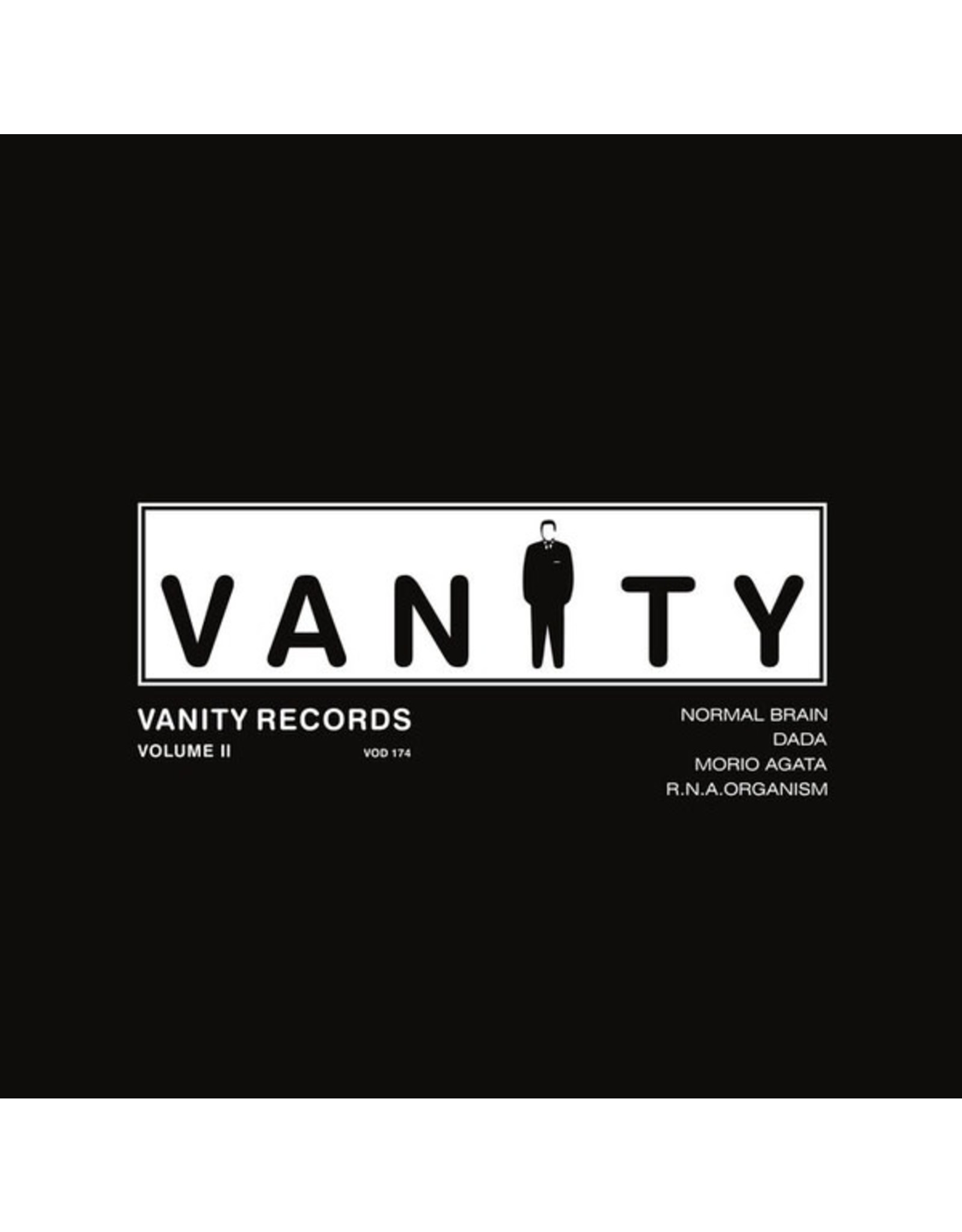 Vinyl on Demand Various: Vanity Records Vol. 2 BOX