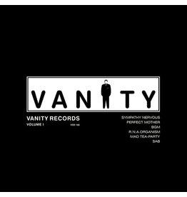 Vinyl on Demand Various: Vanity Records Box Vol. 1 BOX