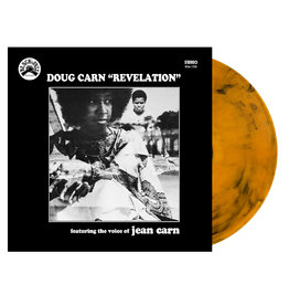 Real Gone Carn, Doug Featuring the Voice of Jean Carn: Revelation LP