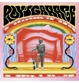 Idée Fixe Roy: Roy's Garage LP