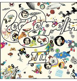 Warner Led Zeppelin: Led Zeppelin III LP