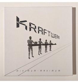 USED: Kraftwerk: Minimum - Maximum BOX