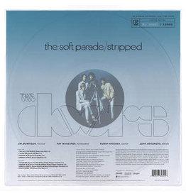 Elektra Doors: 2020RSD2 - Soft Parade: Stripped LP