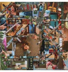 Joyful Noise Barlow, Lou: Reason To Live (baby blue) LP