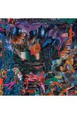 Rough Trade black midi: Cavalcade LP
