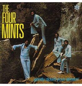Numero Four Mints: Gently Down Your Stream (gentle blue) LP