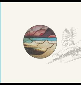 Transgressive Glenn-Copeland, Beverly: Keyboard Fantasies LP