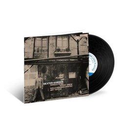 Blue Note Gordon, Dexter: One Flight Up (Tone Poet Series) LP