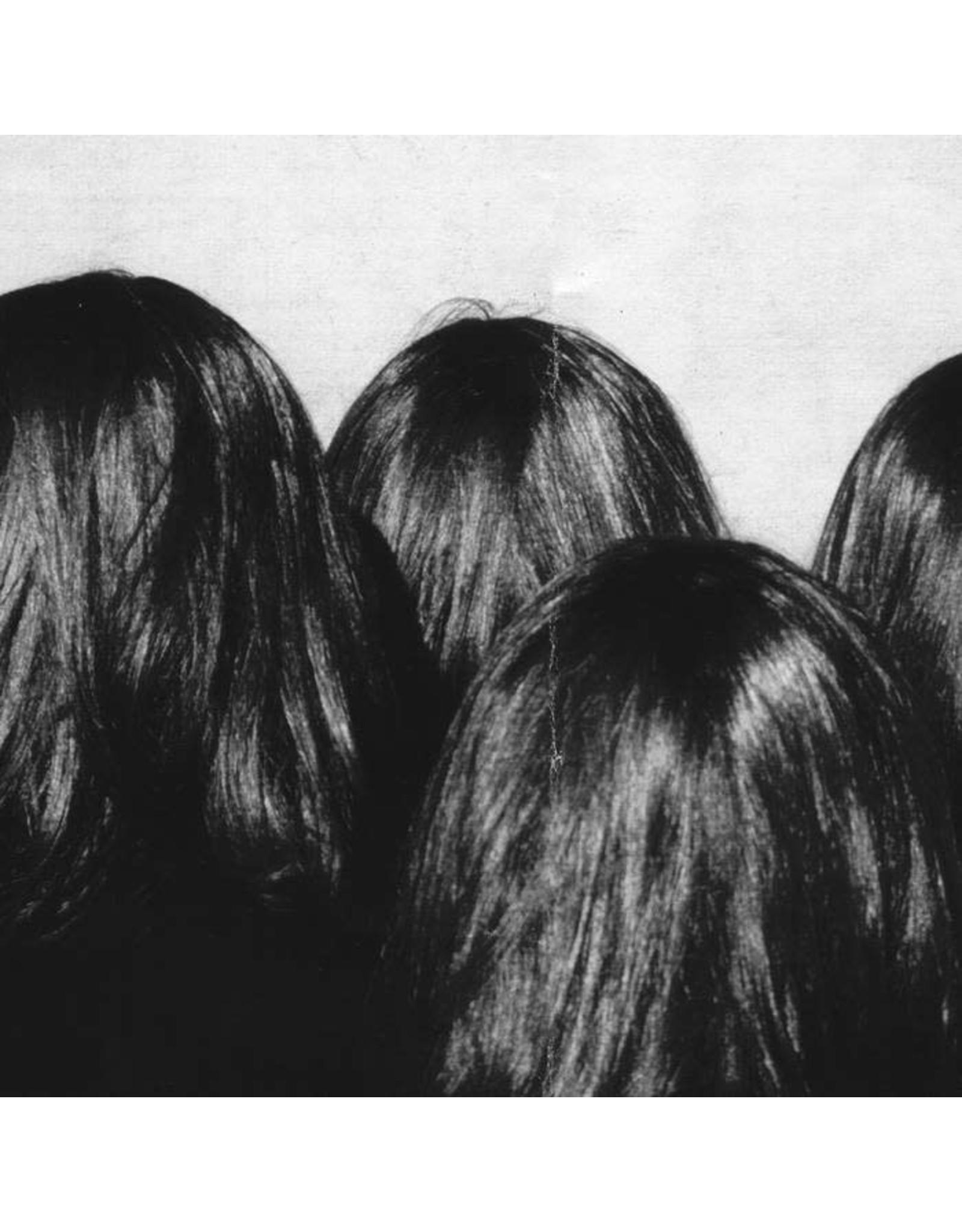 Smalltown Supersound Lost Girls: Menneskekollektivet (white) LP